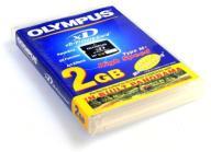 Karta pamięci Olympus XD 2GB M+ PANORAMA Wwa