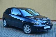 Seat Ibiza -Climatronic- 2 komplety kół - Opłacony