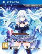 Hyperdevotion Noire Goddess Black Heart - PSV