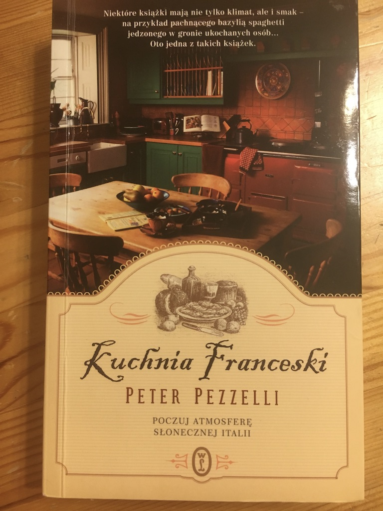 Kuchnia Franceski Peter Pezzelli 7059598236 Oficjalne