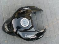 TRIUMPH TIGER 800 ZBIORNIK BAK WTRYSKI