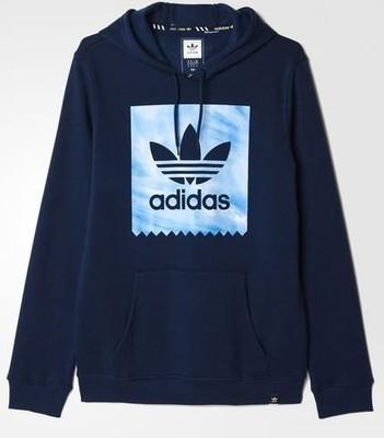 Bluza Meska Adidas Originals Trefoil rL BR4852
