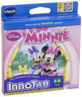 Vtech gra InnoTab Minnie Mouse InnoTab