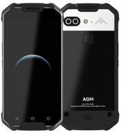 AGM X2 IP68 LTE NFC 6000MAH 6GB 64GB BLACK PL