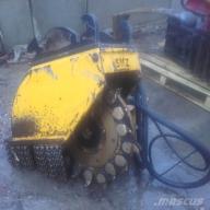 frezarka do pni hydrauliczna do koparki