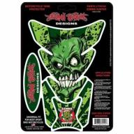Tankpad Lethal Threat LT70144 Zombie Hunter ZX10R