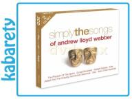 VARIOUS ARTISTS: SIMPLY THE SONGS OF ANDREW LLOYD