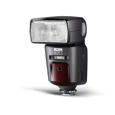 Lampa błyskowa Metz 64 AF-1 Nikon