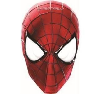 Maska papierowa Amazing Spiderman 82945/1g