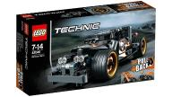 Wyścigówka Zbiegów Klocki LEGO Technic 42046