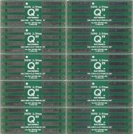 10szt. - SOP8 2.54mm na DIP8 0.9 cala.