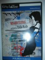 ROSARIO TIJERAS KINO LATINO PŁYTA FILM DVD MEKSYK