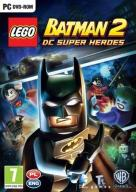 Gra PC Lego Batman 2 DC SUPER HEROES - PL