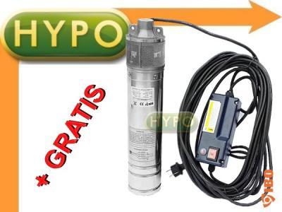 Pompa domu podlewania 4SKM100 INOX 230V skm100 IBO