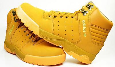 Buty ZIMOWE Adidas UPTOWN TD G06313 R.43 13 Zdjęcie na imgED