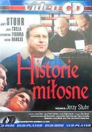 HISTORIE MIŁOSNE z Jerzy Trela - reż. Jerzy Stuhr