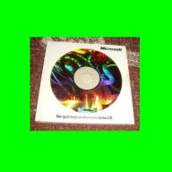 ORYGINALNY MICROSOFT OFFICE XP PROFESSIONAL 2002 P