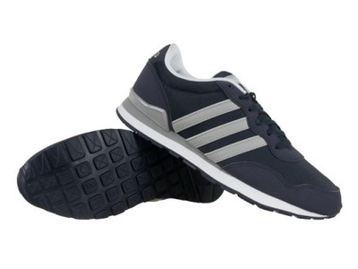 Buty Adidas NEO Jogger męskie sportowe defekt 46