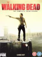 THE WALKING DEAD SEASON 3 (ŻYWE TRUPY SEZON 3) 5DV