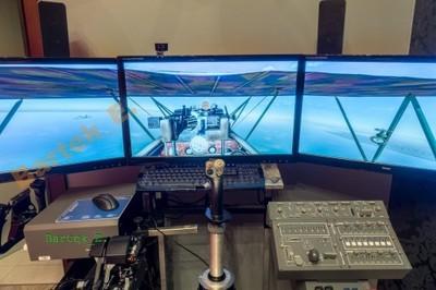 Symulator Samolotu