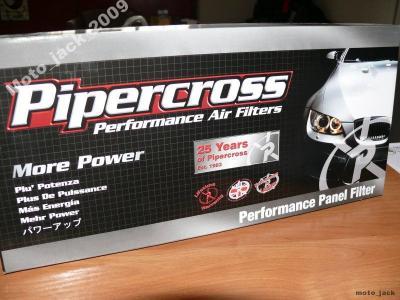 PIPERCROSS LEXUS IS200 (2.0) tupp1562