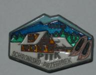 Schronisko PTTK - Przegibek