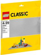 LEGO 10701 duża płytka konstrukcyjna
