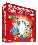 Gra Było Sobie Życie (wersja kompaktowa) W-wa 24H
