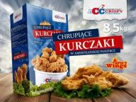 Panierka do kurczaka ACC SPICY WINGS Ostra DUŻA