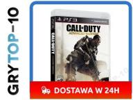 Call of Duty Advanced Warfare PS3 PL HIT NOWA