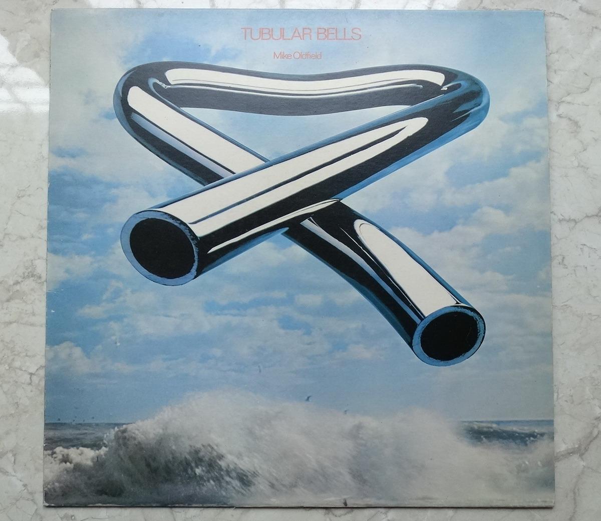 Mike Oldfield - Tubular Bells UK EX