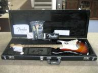 Fender American Standard Stratocaster from USA