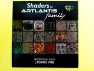ARTLANTIS Shaders - Ground Pro - CD Dysk