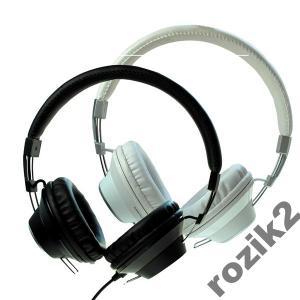 Słuchawki nauszne HI-END MAXELL RETRO DJ Kurier24H