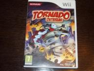 Gra Nintendo Wii Tornado Outbreak