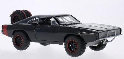 Jada Toys Dodge Charger Rt Off Road 1 24 6290795570 Oficjalne Archiwum Allegro