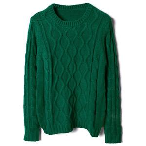 Morski sweterek marki ATMOSPHERE ze sklepu PRIMARK