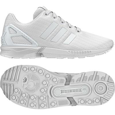 super popular 9fdc6 381b5 buty damskie adidas ZX FLUX r 38 23 S81421