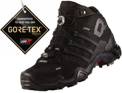 adidas TERREX FAST R MID GTX AF4463, 39 (24.5cm)