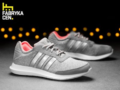 Adidas Element Refresh S78615 szary