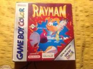 Rayman/Komplet 3xA
