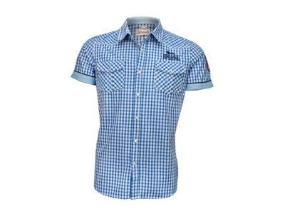 Koszula Berny LONSDALE od PUNCH GMBH r. 3XL