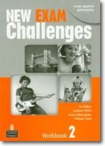 Exam Challenges New 2 WB PEARSON  - Michael Harri