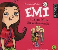 Emi i Tajny Klub Superdziewczyn Tom 1 - HIT