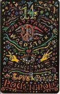 nr 195D - 14 Przystanek Woodstock