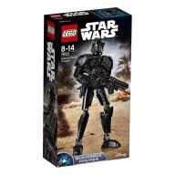 Lego Star Wars Imperialny szturmowiec śmierci