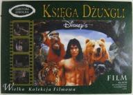 Księga Dżungli - UNIKAT