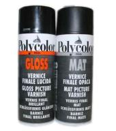 WERNIKS AKRYLOWY POLYCOLOR  400 ML SPRAY
