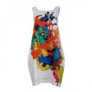 9e09c9eed1 Sukienka Solar XS 34 wiosna lato - 6286686850 - oficjalne archiwum ...