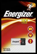 ENERGIZER Bateria Photo Lithium 123 /1 szt.